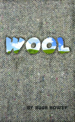 Wool - Part One (Silo series Book 1) by [Howey, Hugh]