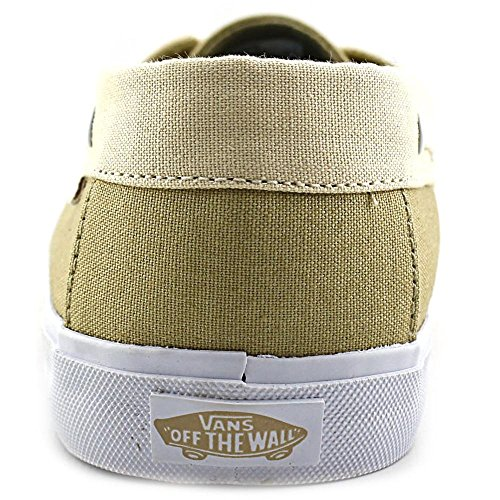 Boat Women SF Vans Shoe Chauffeur Tan vw7qqIE