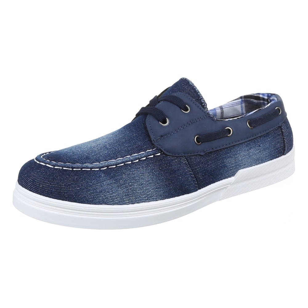 Ital-Design - Zapatos Hombre
