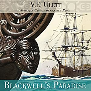 Blackwell's Paradise Audiobook