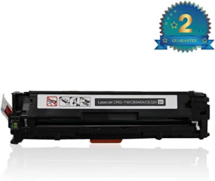 SuppliesMAX Compatible Replacement for Dell 1720//1720DN Toner Cartridge 8//PK-6000 Page Yield MW559/_8PK