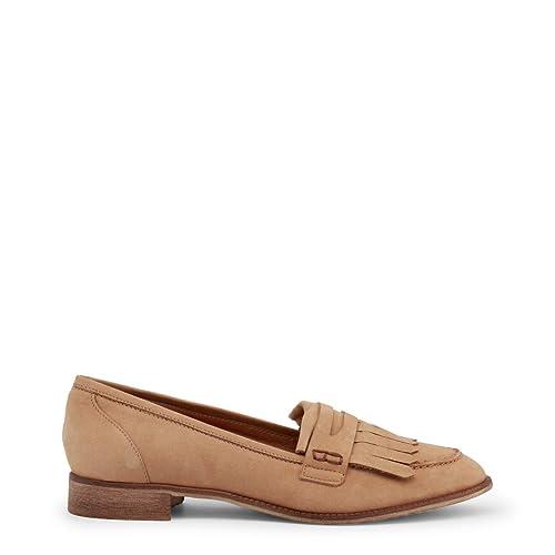 Arnaldo Toscani 1157335 Mocasines Mujer Marrón 41: Amazon.es: Zapatos y complementos