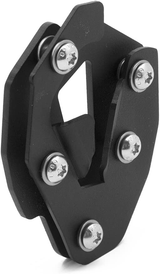 Pro Braking PBR7129-TBL-PUR Rear Braided Brake Line Transparent Blue Hose /& Stainless Purple Banjos