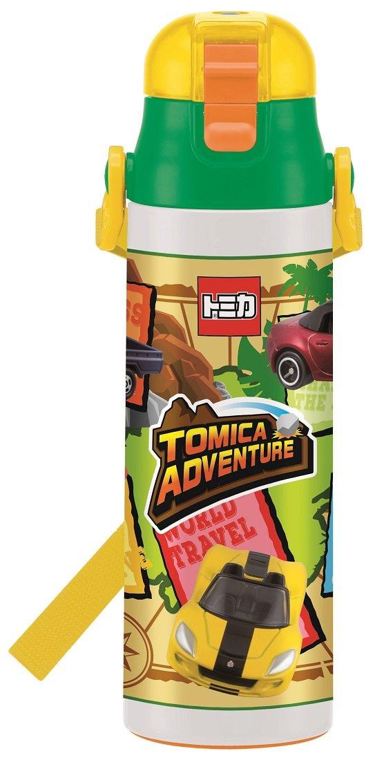 Direct Trinkflasche Edelstahl Flasche Tomika 17