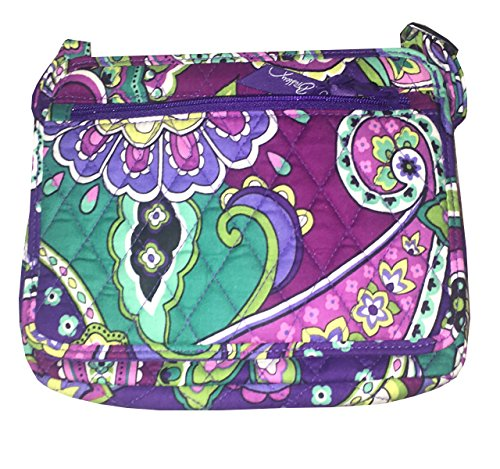 Vera Bradley Petite Crossbody Heather Bag qYCgpq
