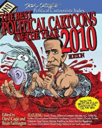 The Best Political Cartoons of the Year 2010