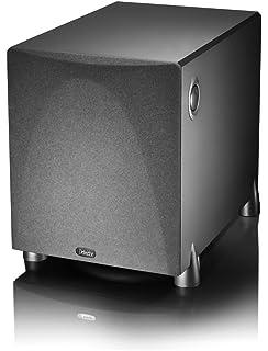 Definitive Technology ProSub 1000 120v Speaker Single Black