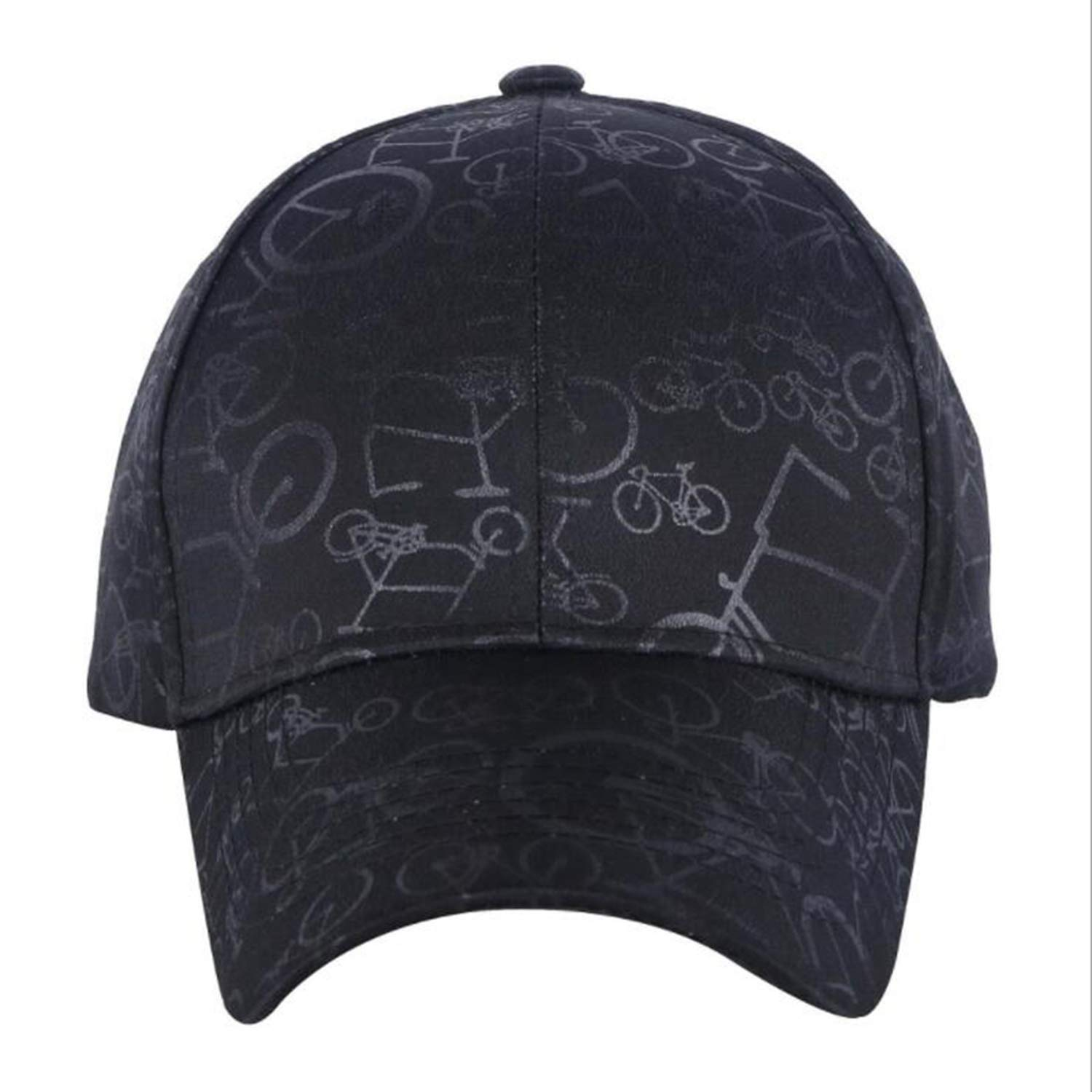 Fashion Youth Bike Tennis Korean Stylish caps Men Casquette Outdoor Sports Hats Snapback Female Baseball caps