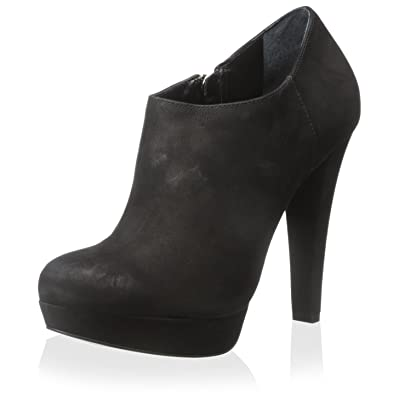 SCHUTZ Women's Shoe Bootie, Black, 9 M US | Ankle & Bootie