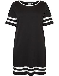 Dress K Robe Femme Junarose Maxi Jrmaitchen Ss AL5Rj43