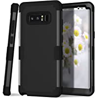 PIXIU Shockproof Hybrid Armor Case for Galaxy Note 8