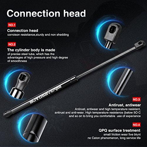Buy struts props rods shocks