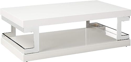Furniture of America Adina Modern Coffee Table