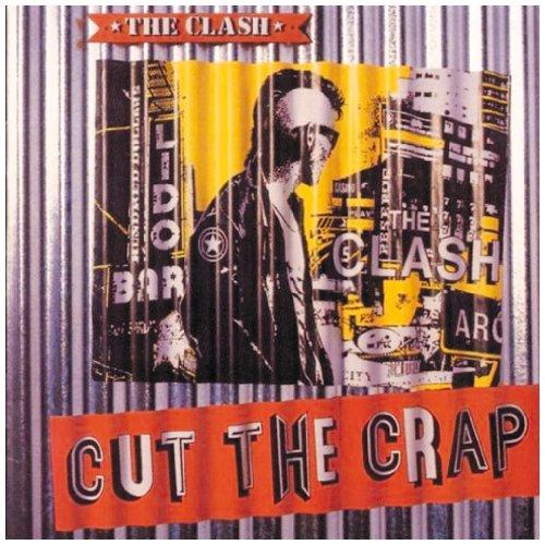 The Clash: Cut The Crap (Audio CD)