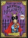 Arthur's Halloween: An Arthur Adventure (Arthur Adventure Series)