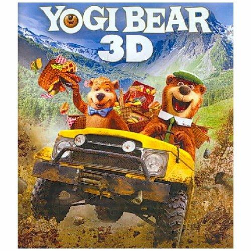 yogi bear 3d - 3
