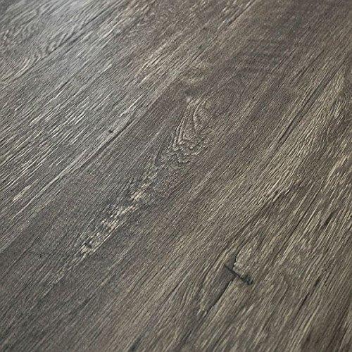 Quick-Step NatureTEC Dominion Steele Chestnut 12mm Laminate Flooring UX1671 -