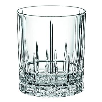 Superieur Spiegelau U0026 Nachtmann, Kit De 4 Pièces Whisky, Verre En Cristal, 368 ML