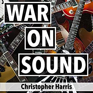 War on Sound Audiobook