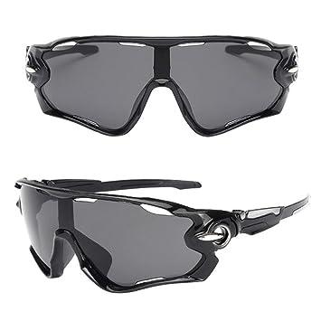 Gafas de Bicicleta/gafas de montar, ASHOP Gafas de sol de ciclismo Gafas de bicicleta Gafas de sol polarizadas (G): Amazon.es: Deportes y aire libre