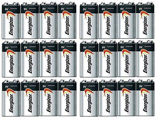 Energizer Max Alkaline 9 Volt