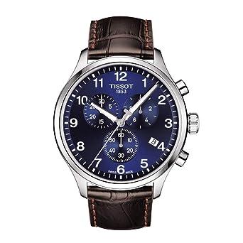 Buy Tissot T116 617 16 047 00 Chrono Xl Chronograph Blue