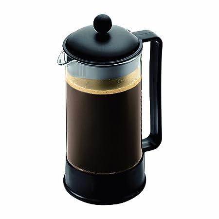 Bodum Brasil irrompible prensa francesa cafetera eléctrica ...