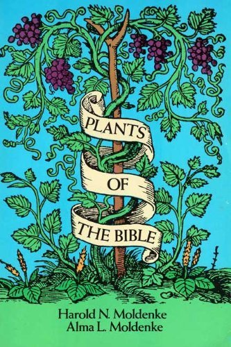 Plants of the Bible -