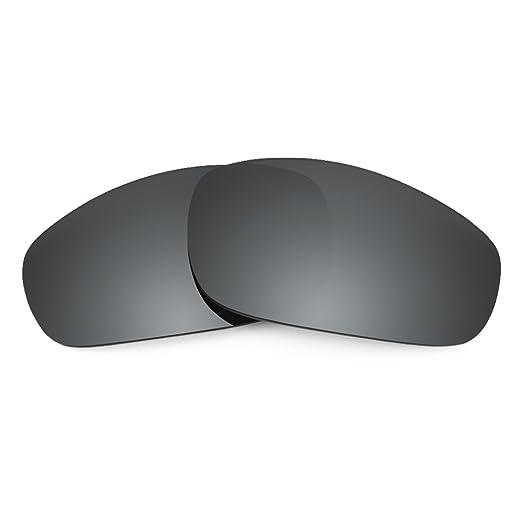 e048b13e84 Revant Polarized Replacement Lenses for Oakley Fives (2009) Elite Black  Chrome MirrorShield