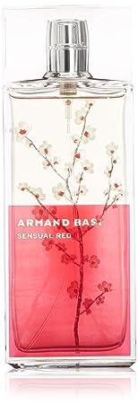 Armand Basi Sensual Red Women s 3.4-ounce Eau de Toilette Spray