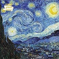 Adult Jigsaw Puzzle Van Gogh: Starry Night: 1000-piece Jigsaw Puzzles