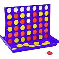 Spel fyra i en rad, ZoneYan 4 vinner spel, mini fyra vinnar, 2 spelare 4 vinner, fyra i en rad, spela, 4 vinner leksaker…