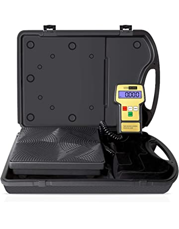 Amazon com: Refrigerant Recovery Tools - Air Conditioning