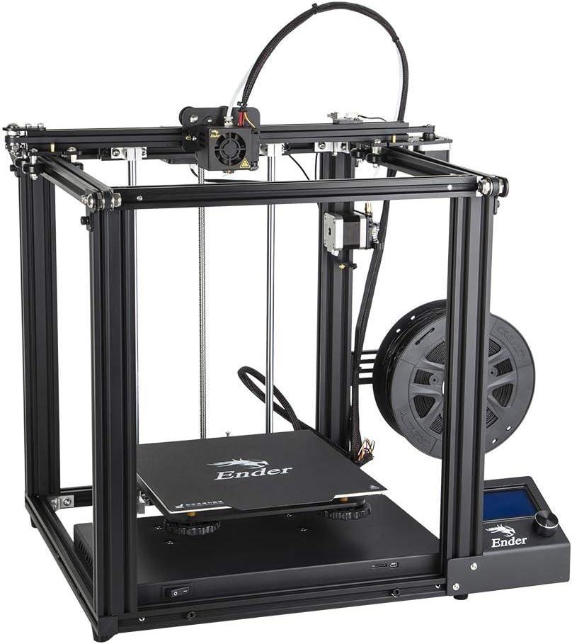 Beste #5 3d Drucker Test & Vergleich 2021 ...