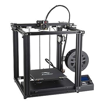 Creality Ender-5 - Impresora 3D (220 x 220 x 300 mm): Amazon.es ...