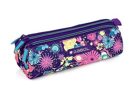 Gabol 219709099 Sunny Mochila Infantil, 22 cm, 1 litro