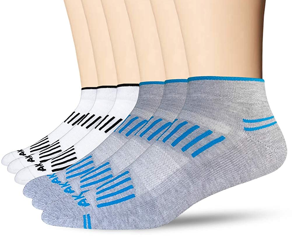 AKOENY SOCKSHOSIERY メンズ/ B07HDZN1TC ホワイト/グレー Sock: 10-13 Shoe:// Shoe: 6-12 Sock: 10-13/ Shoe: 6-12|ホワイト/グレー, アウトレット家具 セピヤ:4bfafb8a --- ero-shop-kupidon.ru