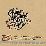 Ain't Wastin' Time No More (Live at Verizon Wireless Amphitheatre, Charlotte, Nc, 8/9/2003)