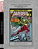 Marvel Masterworks: Daredevil Vol. 11