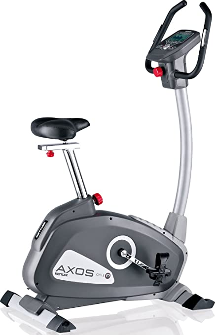 Kettler Basic Cycle P - Bicicleta Estática: Amazon.es: Deportes y ...
