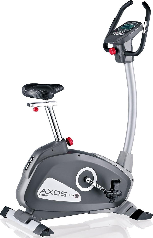 Kettler Cycle P Premium Exercise Bike - Black: Amazon.co.uk: Sports &  Outdoors