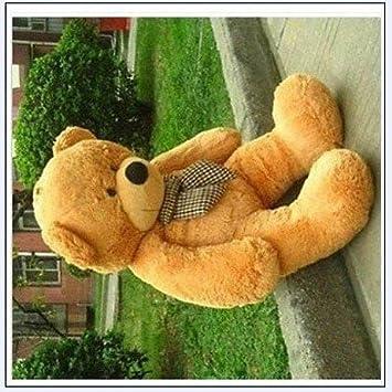 Dis gigante enorme de peluche Animales de peluche oso de peluche muñeca de juguete oso de