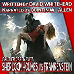 Sherlock Holmes vs. Frankenstein | David Whitehead
