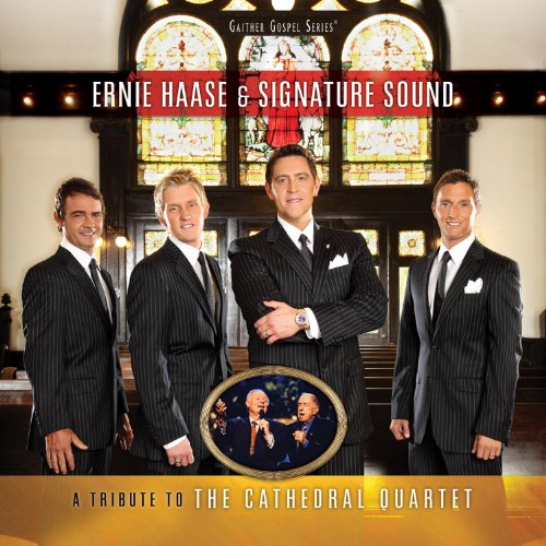 A Tribute To The Cathedral Quartet by Capitol Christian Distribution