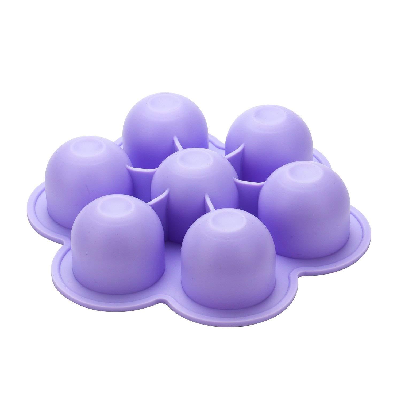 Suministros para Bebes Silicona Huevos De Huevo Moldes ...