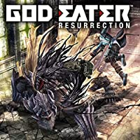 God Eater Resurrection - PS Vita [Digital Code]