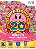 Kirby's Dream Collection: Special Edition - Wii