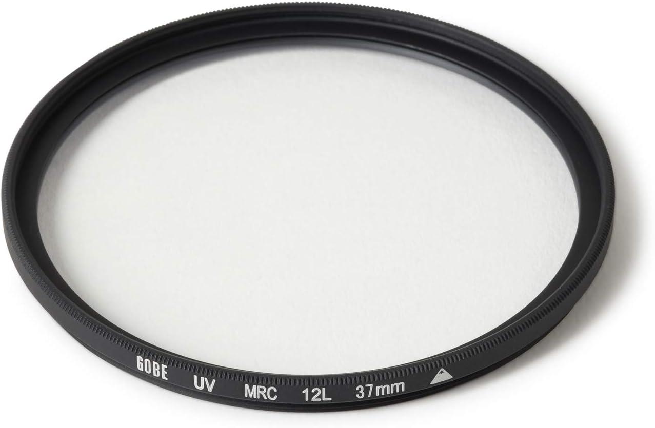 Gobe 52mm UV Lens Filter 2Peak
