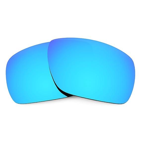 Revant Verres de rechange Bleu Glacier pour Oakley Dispatch 1 ... ad540d74f6a6