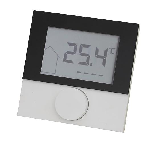 LCD Alpha directa 230 V con diseño panel habitación ...
